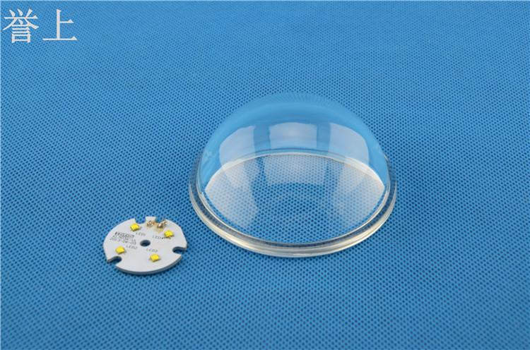 Ống kính đèn Ống kính đèn mới Ống kính đèn chất lượng cao Ống kính đèn chất lượng cao