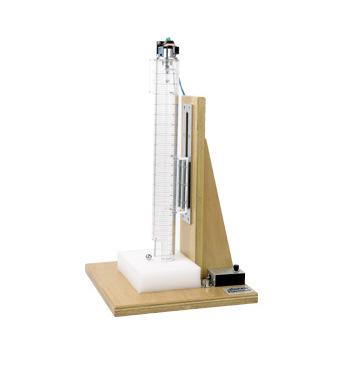 Máy kiểm tra độ đàn hồi kháng ASKER Oscar FR-2 .