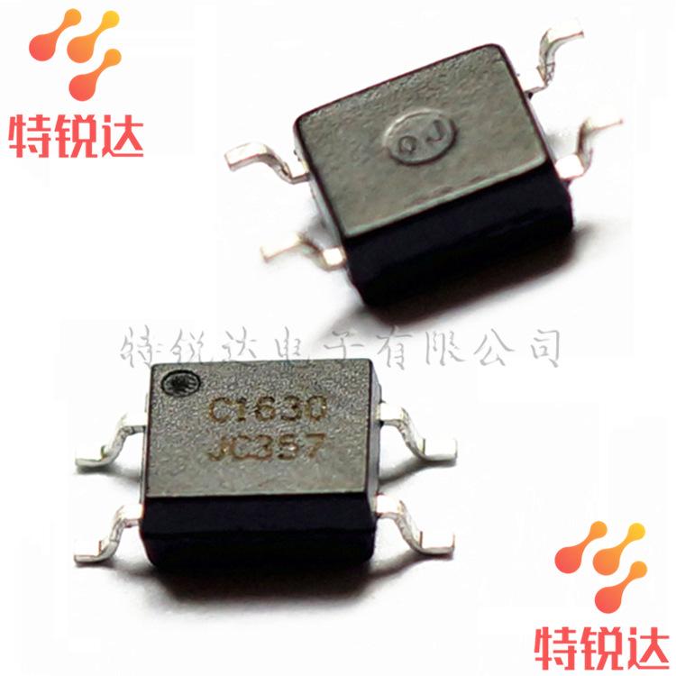JC357C SOP-Gốc Tongtong Điều Chỉnh Điện Chip Optocoupler JC357 Optocoupler JC357C