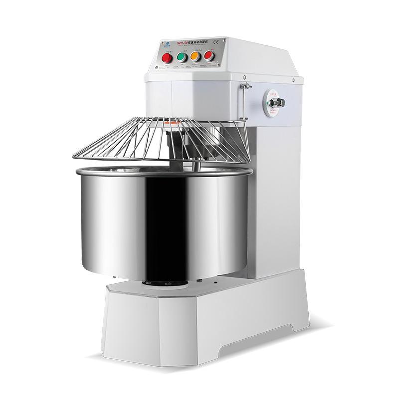 Thiết bị khởi động Asahi hai tốc độ đôi hành động hai mặt trộn Đa chức năng bột trộn Nhỏ bột trộn