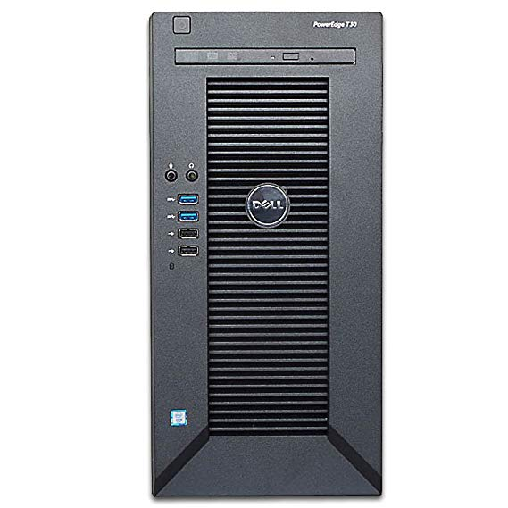 Dell (DELL) PowerEdge T30 Máy chủ lưu trữ Micro Tower Chassis