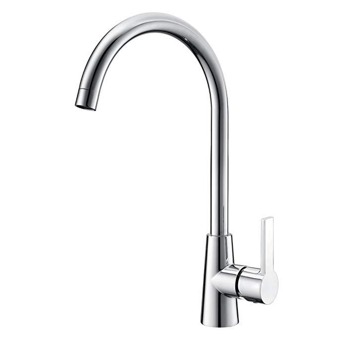 KEGOO Kegu K02001 vòi nước nhà bếp nóng và lạnh chìm vòi chậu rửa chén vòi