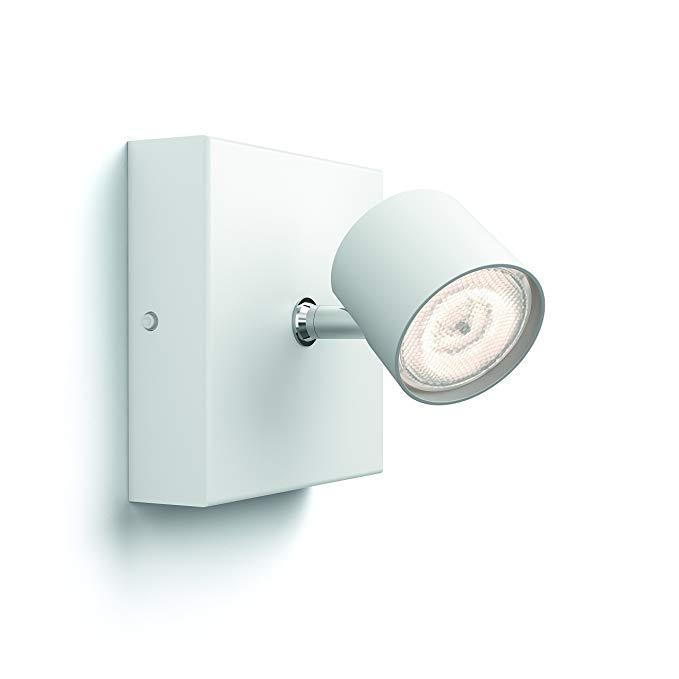 PHILIPS myliving stars warmglow dimmable LED spotlight, 4.5 Wát LED light, bắt đầu ngay lập tức, dễ