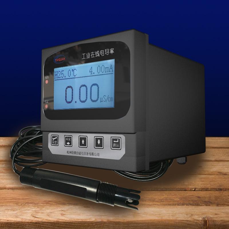 Chất lượng nước trực tuyến phân tích và dụng cụ thử nghiệm nước thải độ dẫn chính xác TDS cụ giám sá