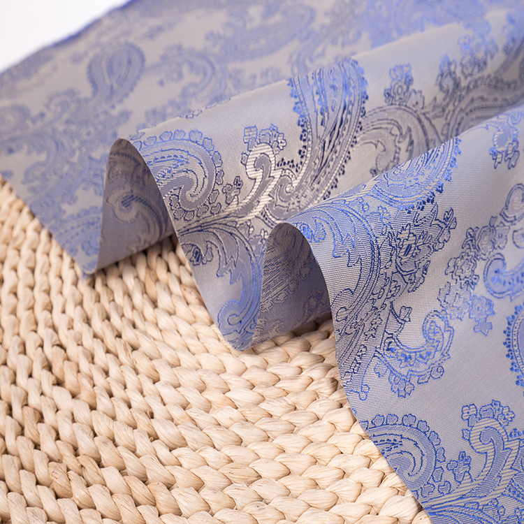 TR polyester polyester polyester filament sợi hóa học interwoven vải phù hợp với áo khoác áo khoác t
