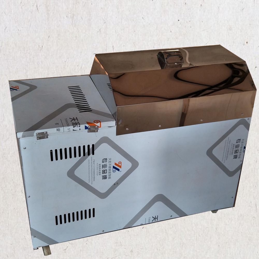 Yujia đa chức năng thương mại dọc gạo-rang máy đa mục đích đường chiên hạt dẻ máy để cung cấp thiết