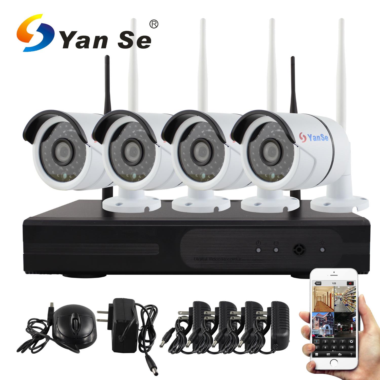 camera HD giám sát an ninh tích hợp hệ thống không dây wifi