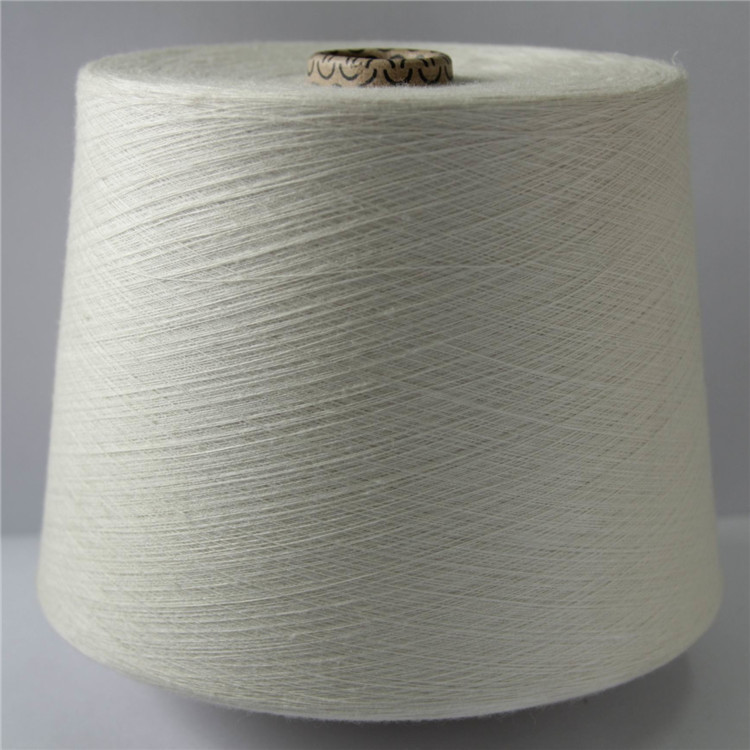 120NM / 2 tơ lụa tơ tằm, tơ tằm, sợi tơ tằm, sợi tơ, sợi phôi, kéo sợi ngắn
