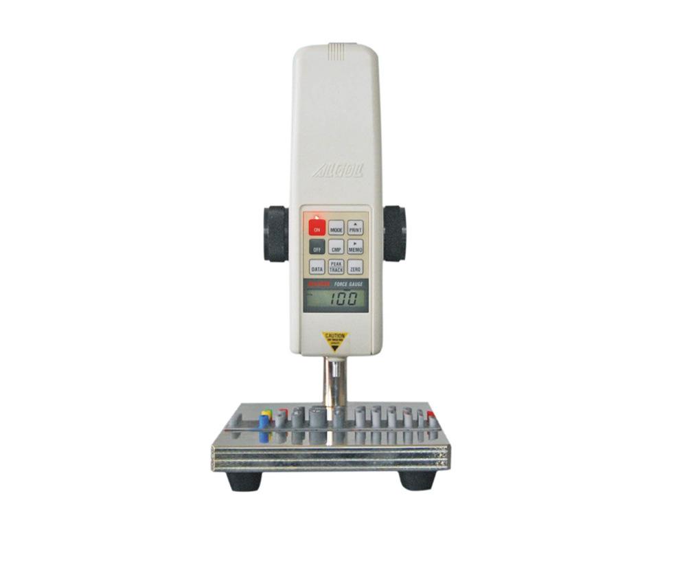 Đồng hồ đo tải bằng tay HF-2S trọng lượng tải tester đàn hồi