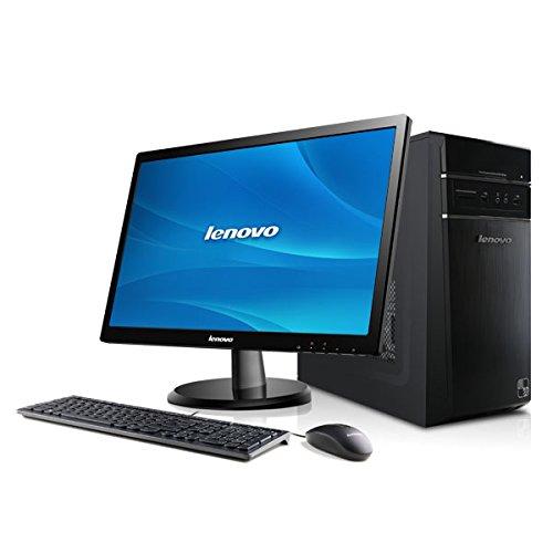 Lenovo Lenovo Dream F5005 máy tính để bàn AMD E2-3800 bộ vi xử lý quad-core Windows 8 phiên bản Trun