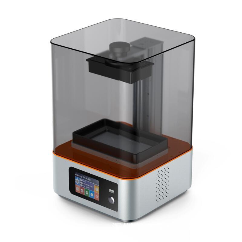 Thâm Quyến máy in 3D nhà máy Các mô hình mới nhất của không co lại LCD ánh sáng chữa 3D in ấn đồ tra