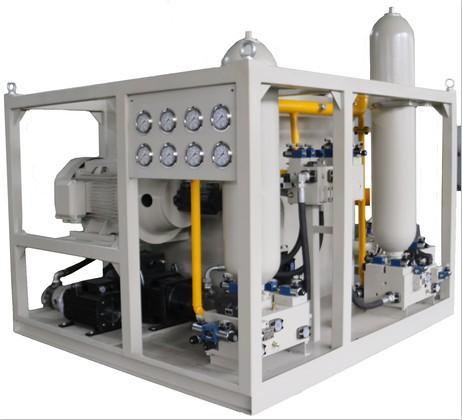 Hệ thống tích hợp servo điện thủy lực