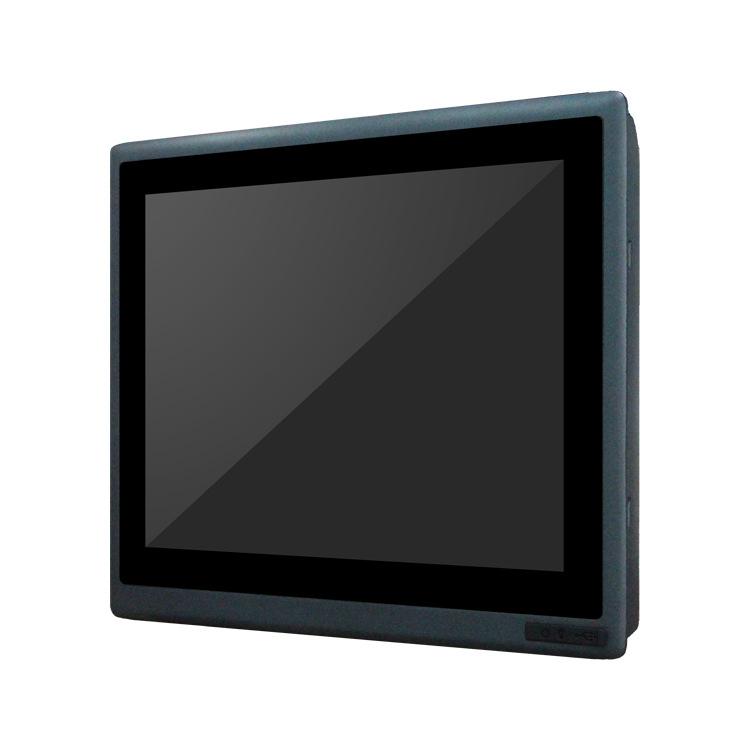 Giao diện người-máy và hệ thống MES sử dụng bảng điều khiển công nghiệp 15-inch JSI-K1520T, CPU dòng