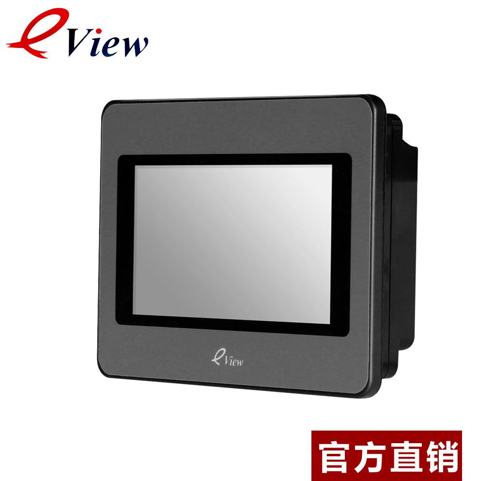 Bước eViewET050 4.3 inch plc công nghiệp man-giao diện máy màn hình cảm ứng nối tiếp hiển thị