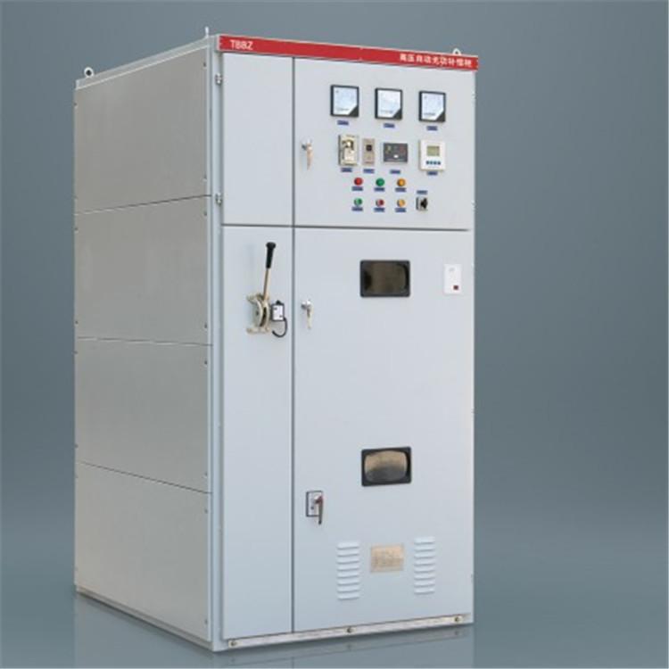 Thiết bị chuyển mạch điện áp cao TBBZ thiết bị bù công suất phản kháng điện áp cao