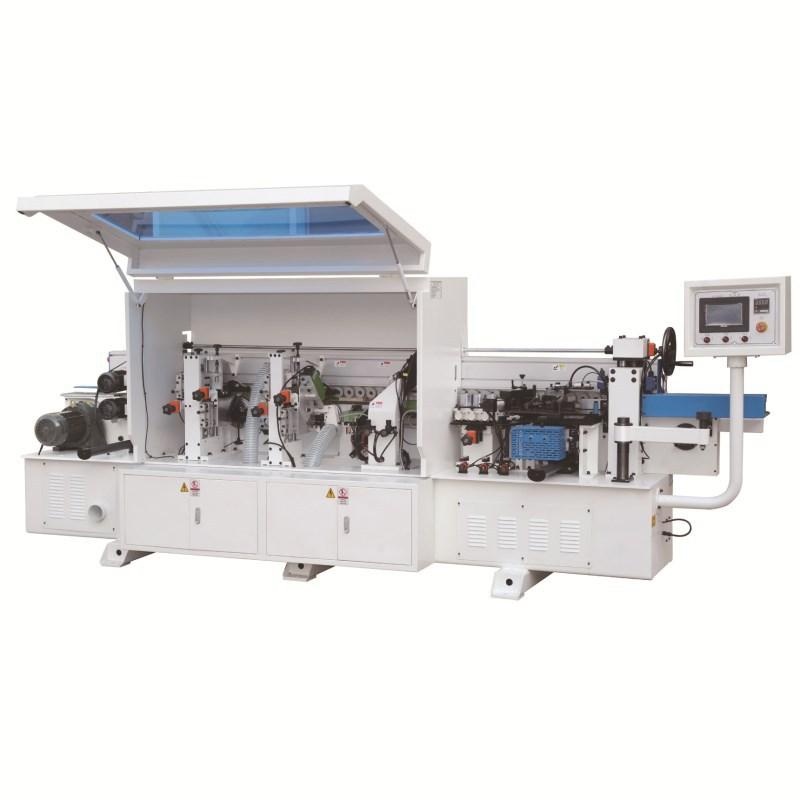 Nhà máy trực tiếp tự động đôi sửa chữa máy dải cạnh chế biến gỗ thiết bị máy móc cực theo dõi phía đ
