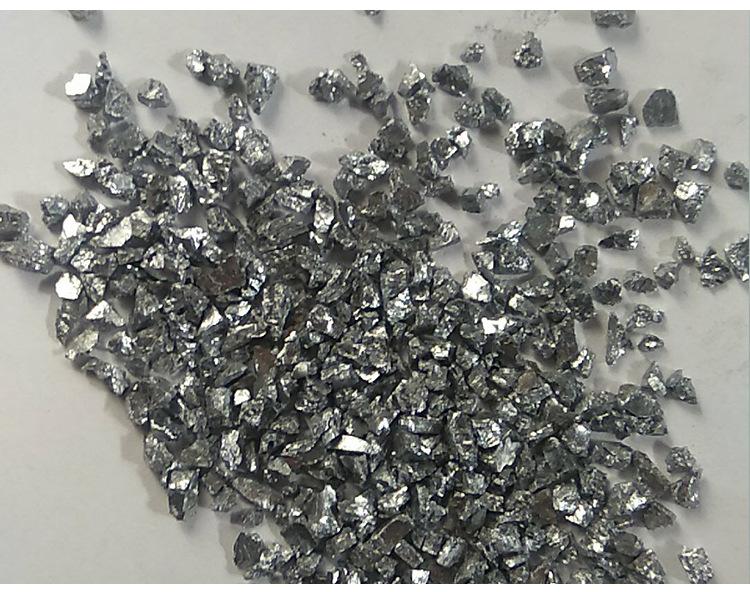 Kẽm kẽm kẽm tinh khiết cao hạt trong hạt cao sản phẩm kẽm tinh khiết