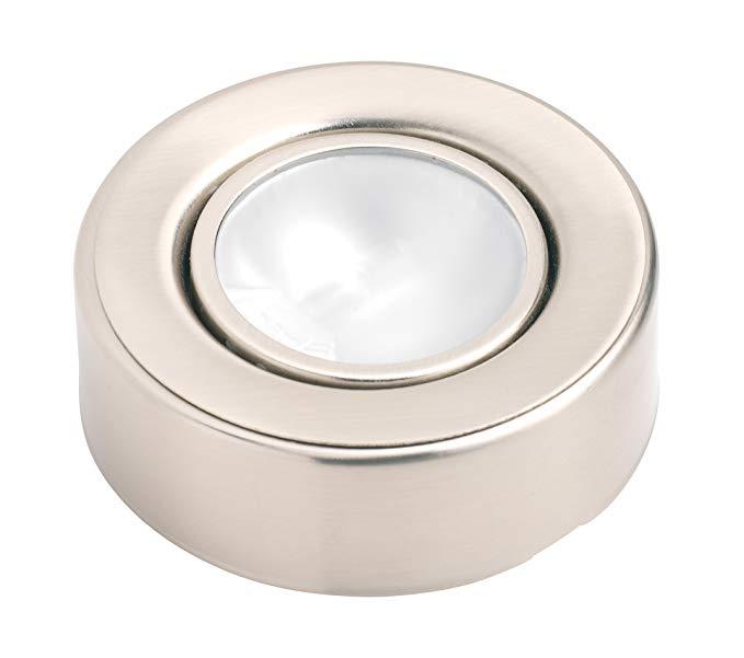 Bảng điều khiển ánh sáng mặt phẳng lắp ráp điện áp thấp 2 mảnh Wattlite, bao gồm bóng đèn G4 20 watt