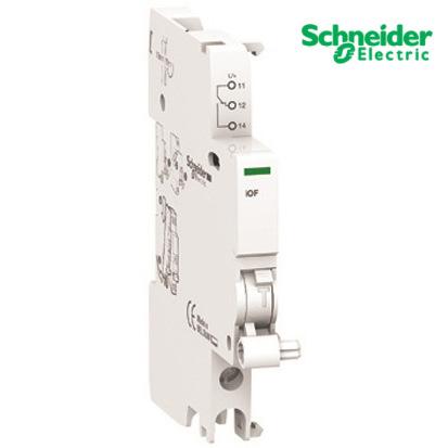 Schneider Miniature Circuit Breaker Phát hành A9A26924 iOF iC65, iDPN, phụ kiện điện iID