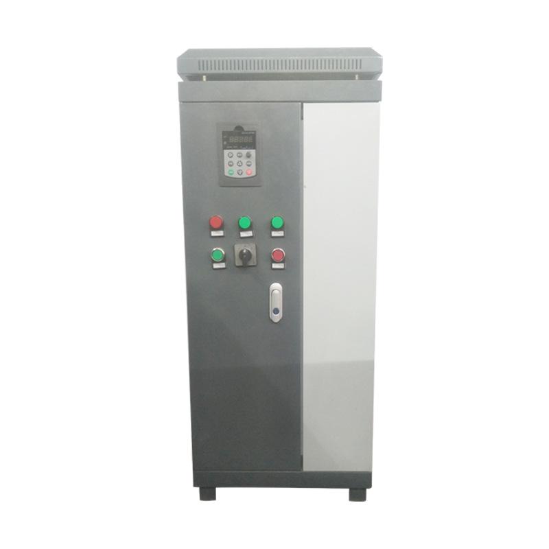 Tủ phân phối công suất biến tần Tủ phân phối điện tiết kiệm năng lượng Bơm nước kim loại Tủ phân phố