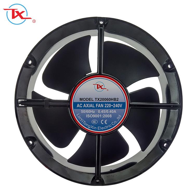 Nhà sản xuất cung cấp 22060 điều khiển công nghiệp thiết bị chuyên dụng quạt làm mát máy công cụ quạ