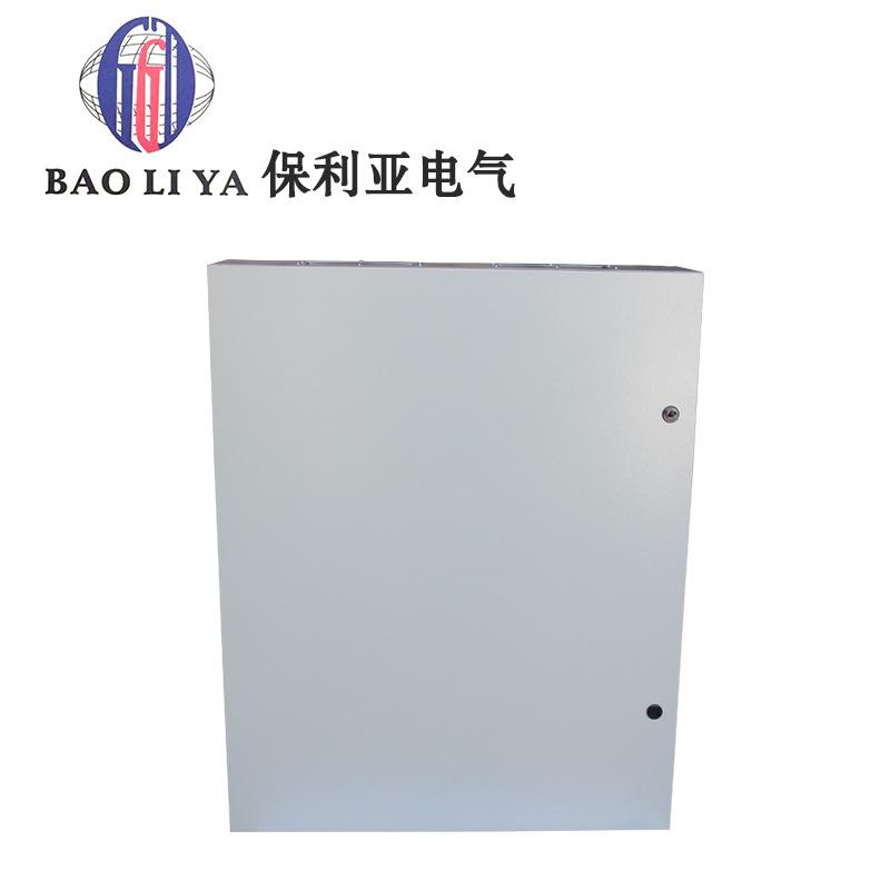 Cung cấp tùy biến chế biến hộp phân phối gắn tường JXF80 * 100 * 20 / tủ phân phối điện Thép không g