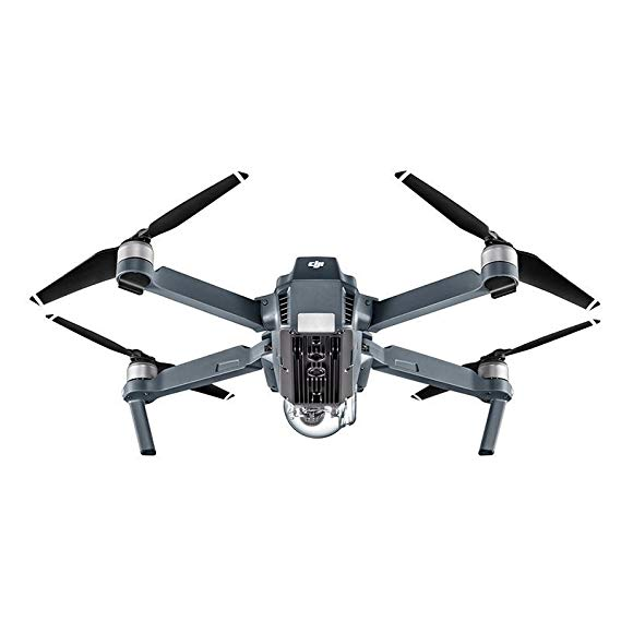 Máy Bay Điều Khiển Flycam - DJI Mavic Pro