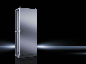 Thép không gỉ tủ nhà phân phối IP54 304 đài thép không gỉ