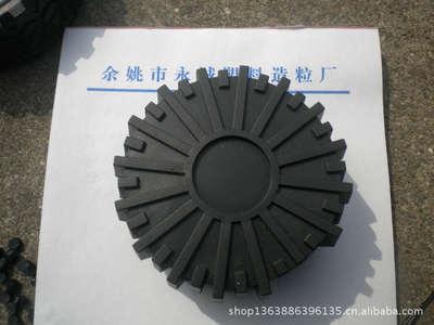 Sản xuất chất lượng cao màu đen dài 65 độ PVC tái tạo ánh sáng môi trường PVC hạt hạt nhựa