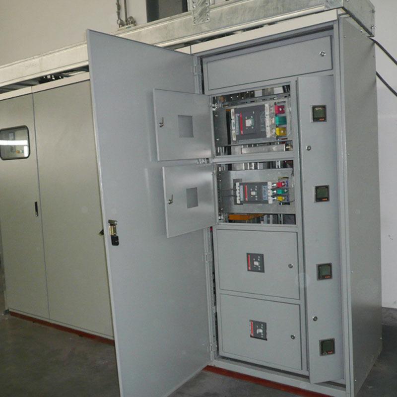 Công tắc nguồn cung GGD tủ đĩa phân phối GGD1/GGD2/GGD3 specifications 2200*800*600