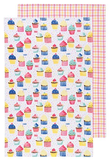 Bây giờ kiểu dáng Tea Towels Cupcakes 2232055aa