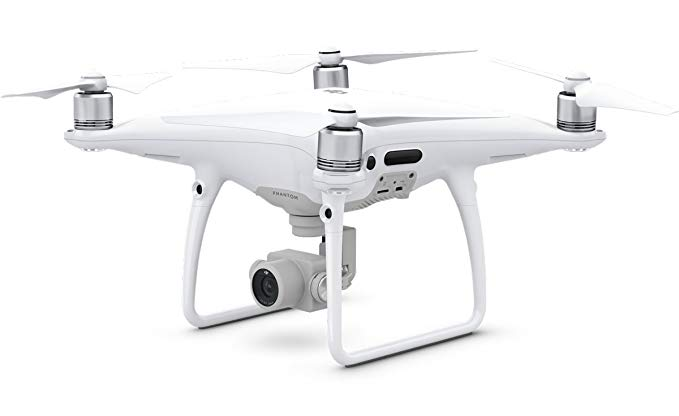 Máy Bay Điều Khiển Flycam - DJI Phantom 4 PRO+