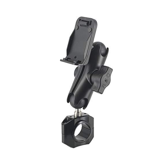 REC-MOUNTS Phụ kiện Bracket bộ điều hướng cho xe đạp , gắn bộ SANYO Panasonic gorilla .