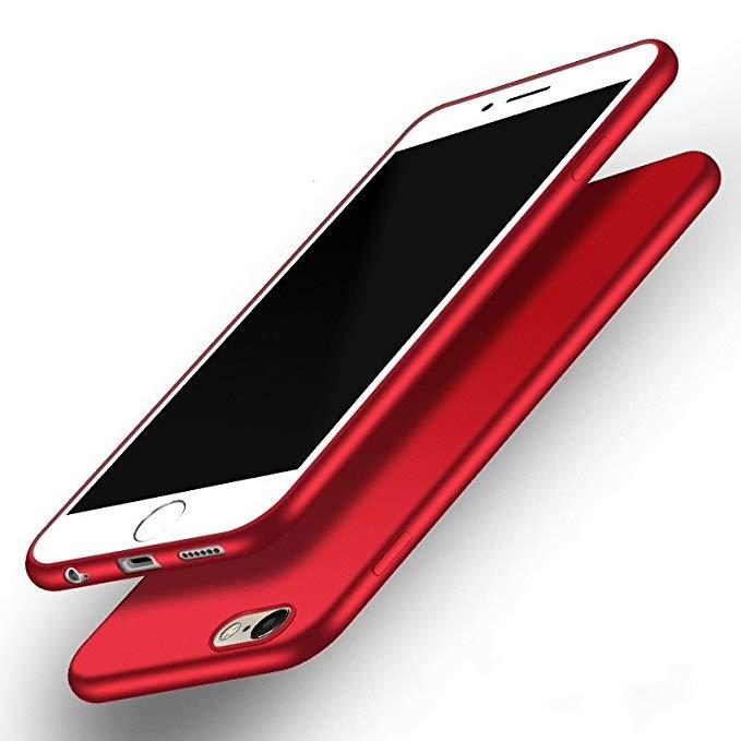 Tia TIYA Apple iPhone6 / 6S Vỏ điện thoại di động iPhone 6/6 S Điện thoại di động Vỏ bảo vệ Case TPU