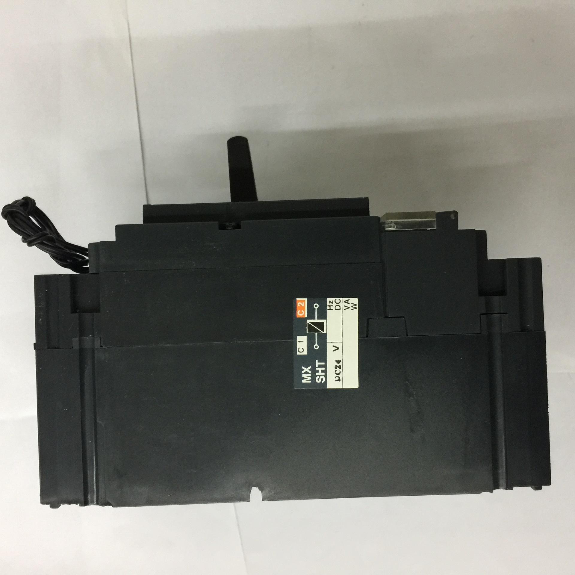 Được rồi... NSX250H mới ráp xong thế 250A đưa phân trị, thiết bị phát hành DC24V MX Breaker