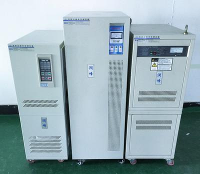 Thiết bị điều chỉnh SBW-80KVA ba pha điện tự động .