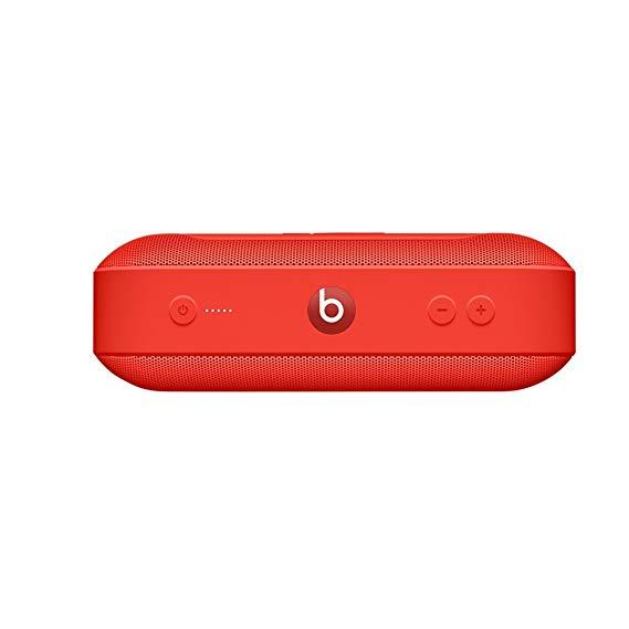 Beats Pill + Loa Bluetooth không dây di động Red