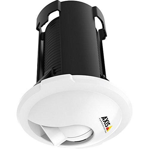 Axis F8224 - Phụ kiện camera giám sát (cài đặt, đen, trắng, có dây, Axis F1004)