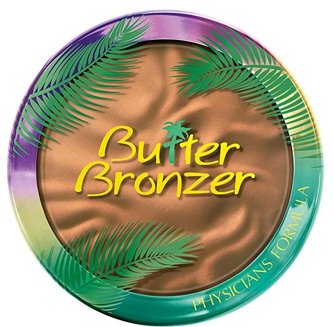 Phấn Tạo khối Hiệu Butter Bronzer