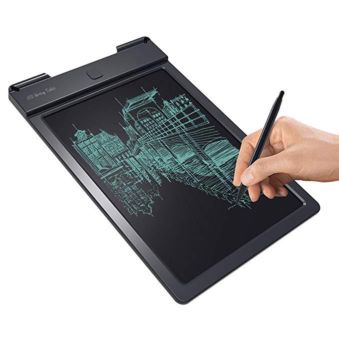 NEARWAYS Âm nhạc Dòng LCD Tablet Điện tử LCD Trẻ em Graffiti Hội đồng Quản trị Văn phòng Lưu ý Dự th