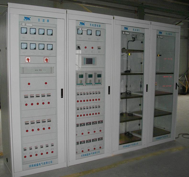 DC màn hình điện GZDW Series DC điện hệ thống màn hình màn hình sử dụng tòa nhà phân phối điện DC