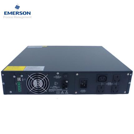 Bộ nguồn cung cấp điện của Emerson UPS cung cấp nguồn điện ITA UHA1R-0020L 1800W trong vòng nửa giờ