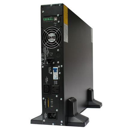 Emerson UHA1R-0100L 10KVA / 9000W UPS cung cấp điện liên tục thông minh chuyển đổi kép Đích Thực