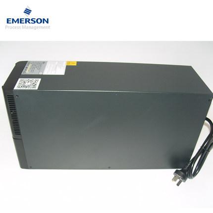 Nguồn cấp điện Emerson UPS GXE 03K00TS1101C00 3KVA / 2400W Pin tích hợp trong 15 phút
