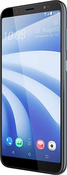 Điện thoại thông minh HTC U12 Life (15,24 cm (6 in) Màn hình LTPS 18: 9, bộ nhớ trong 64 GB và bộ nh