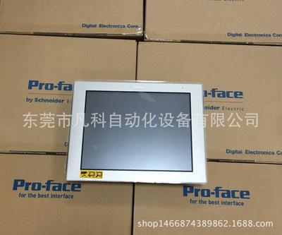 AGP3750-T1-D24 proface touchscreen, pro & f human machine interface new authentic