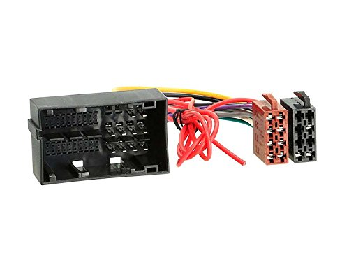 Cáp kết nối vô tuyến ACV 1095-02 cho loa Fiat / Citrus / Dodge / Jeep / Peugeot
