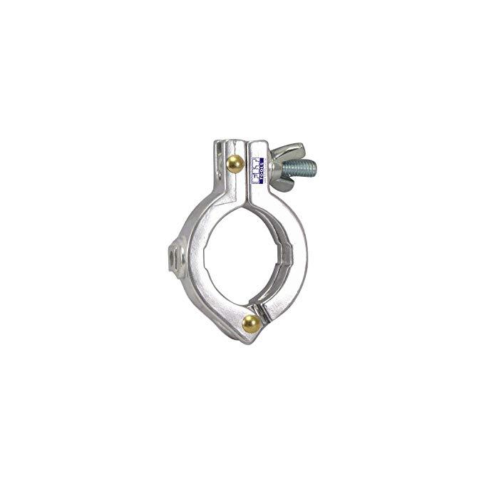 FIT TOOLS [tốt thợ thủ công] Đài Loan khoan điện kẹp / vòng kẹp ống cần phải được sử dụng với phổ vi