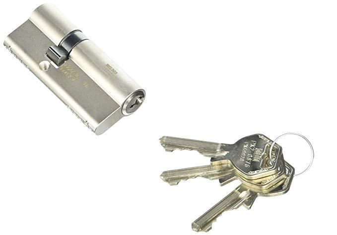 GEGE chất lượng cao, chuyên nghiệp, khóa khác nhau được xây dựng trong xi lanh phần kép pExtra, 27,5