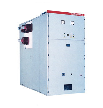 Cung cấp điện áp cao, KYN61-40.5 công tắc.